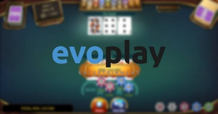 Evoplays selection of animated teen patti games