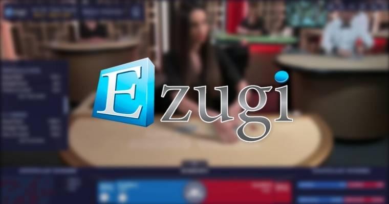 Ezugis selection of live dealer teen patti